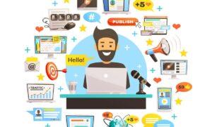 Os 3 melhores temas para afiliados e blogueiras wordpress