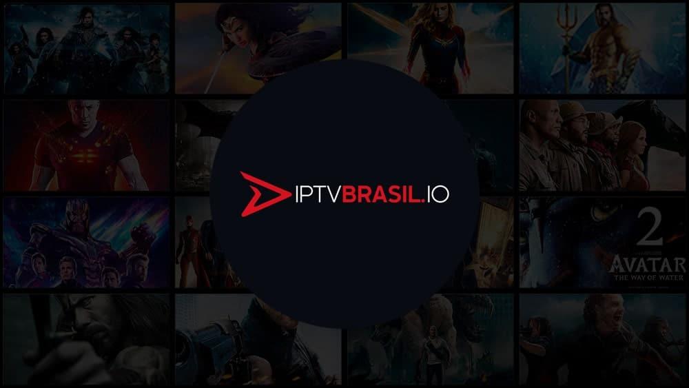 Iptv Brasil - Todos Canais